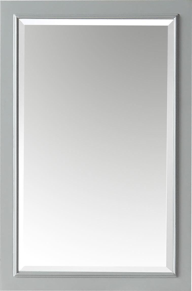 Rectangle Solid Wood Bathroom / Vanity Mirror With Regard To Mexborough Bathroom/vanity Mirrors (Image 15 of 20)