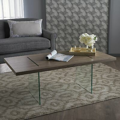 Rectangular Mod Rotatable Coffee Tablechristopher Knight Inside Finbar Modern Rectangle Glass Coffee Tables (View 18 of 25)