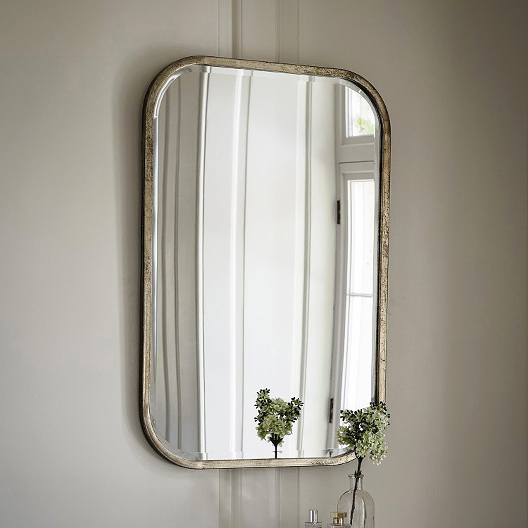 Rectangular Wall Mirrors – Pmpresssecretariat In Janie Rectangular Wall Mirrors (Image 14 of 20)