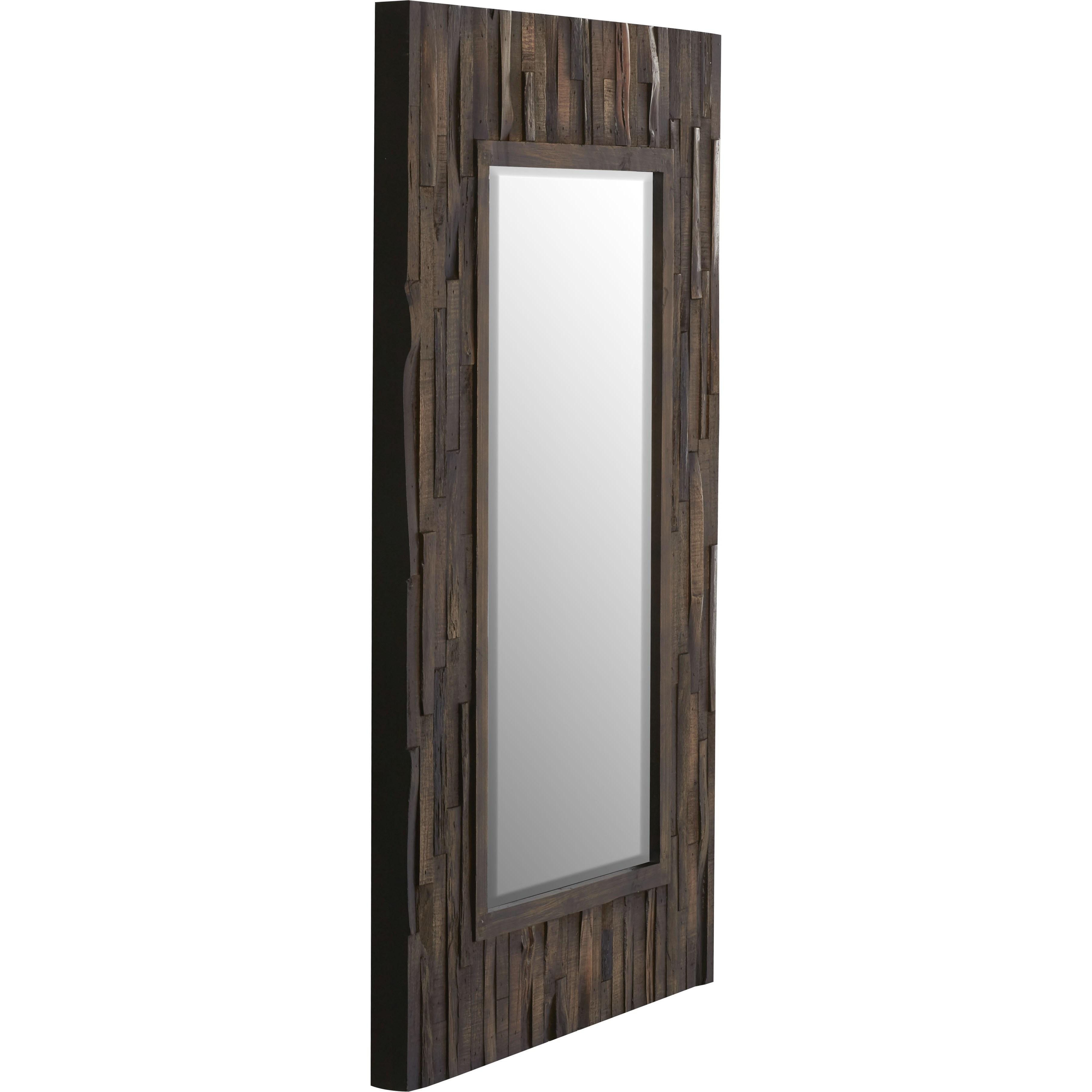 Rectangular Wall Mirrors – Pmpresssecretariat Throughout Janie Rectangular Wall Mirrors (Image 15 of 20)