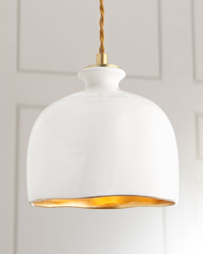 Regina Andrew Design At Horchow With Demi 1 Light Globe Pendants (Image 25 of 25)