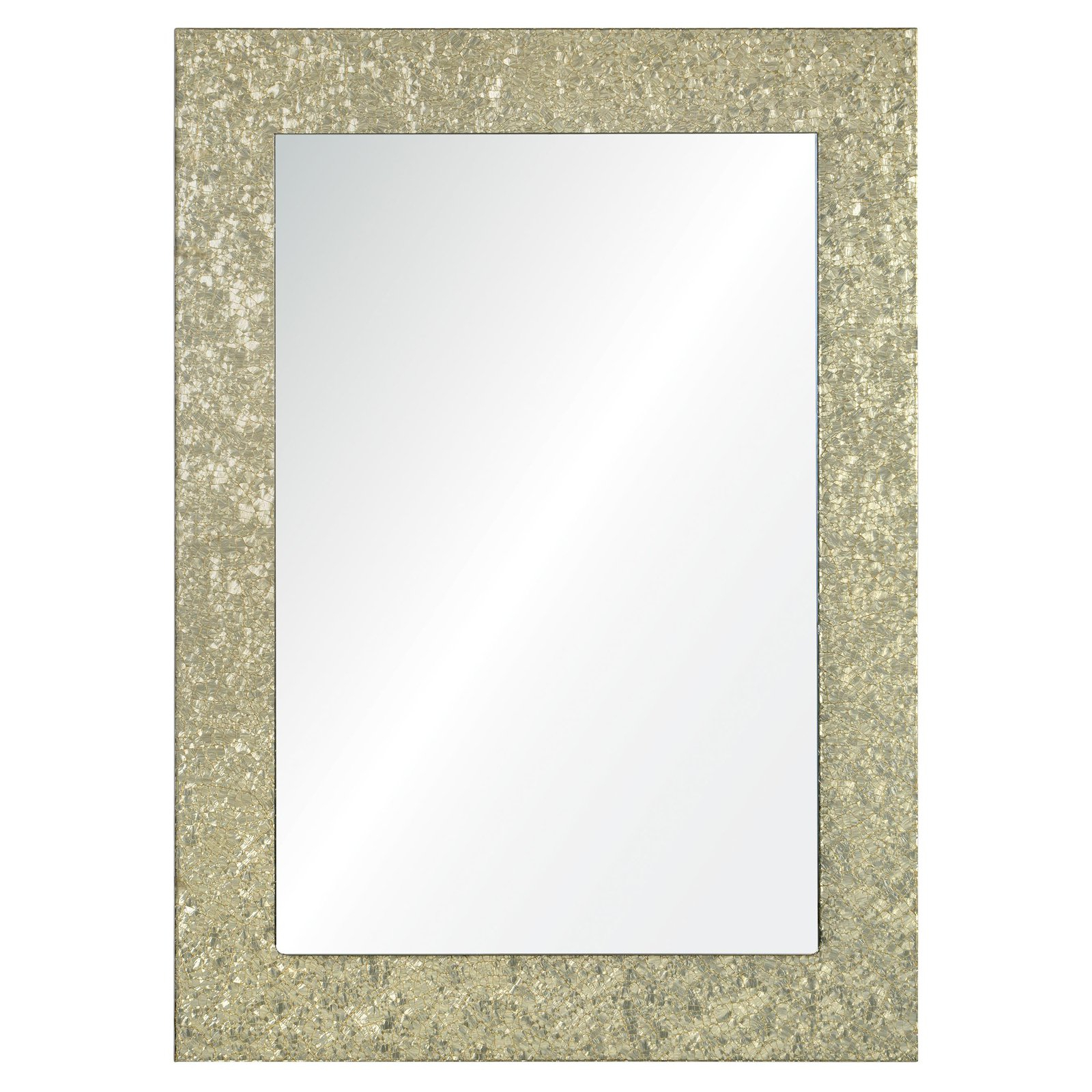Ren Wil Marion Wall Mirror – 24W X 32H In (View 8 of 20)