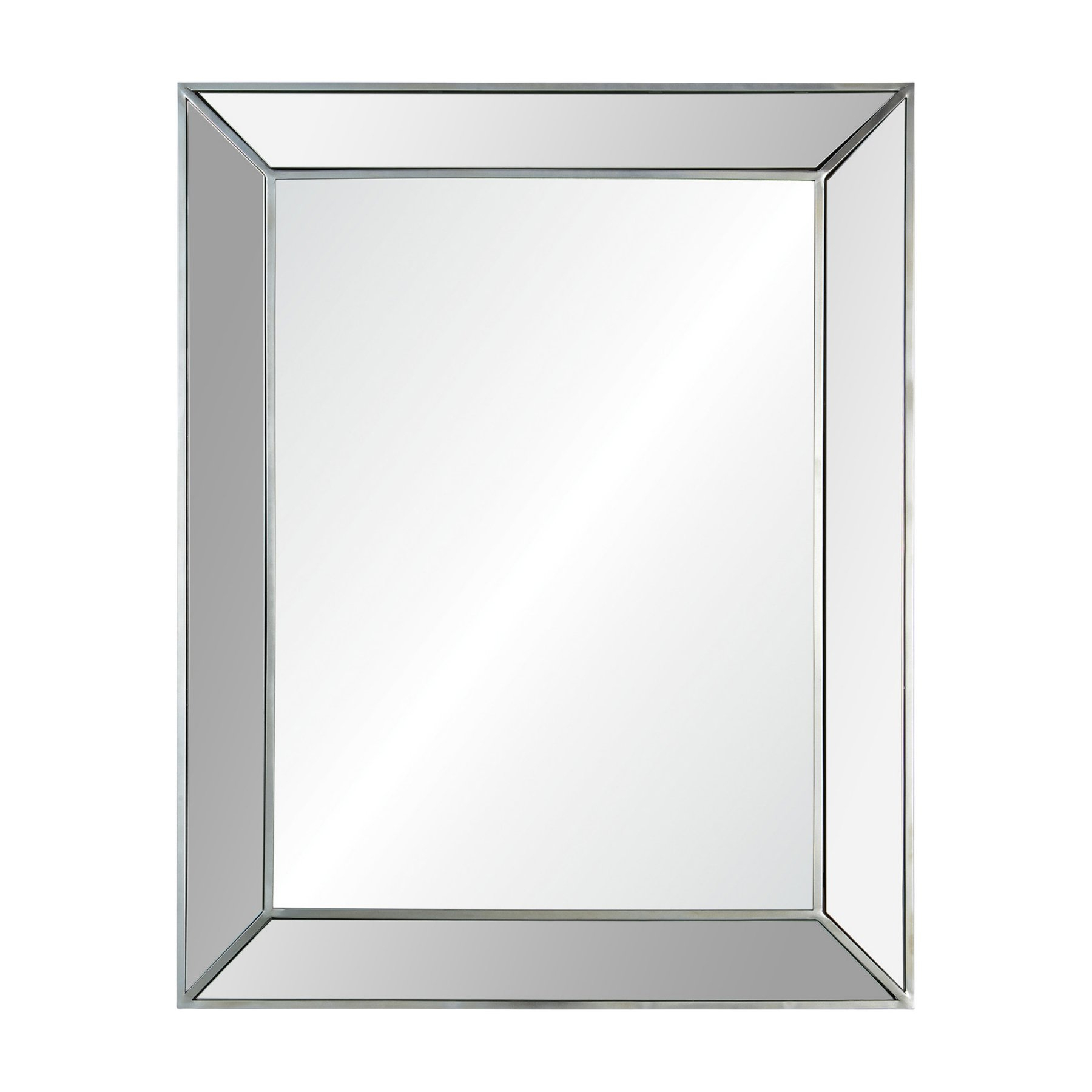 Renwil Ary Wall Mirror – 40W X 50H In (View 16 of 20)