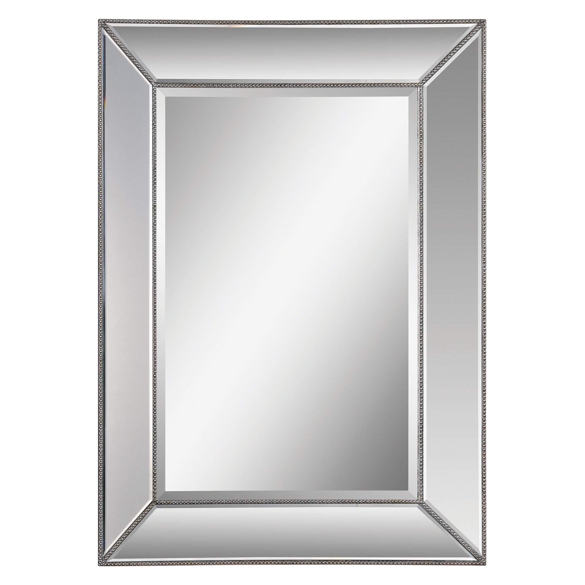 """Renwil Whitney Mirror 46"""" X 34"""" – Mt1121 