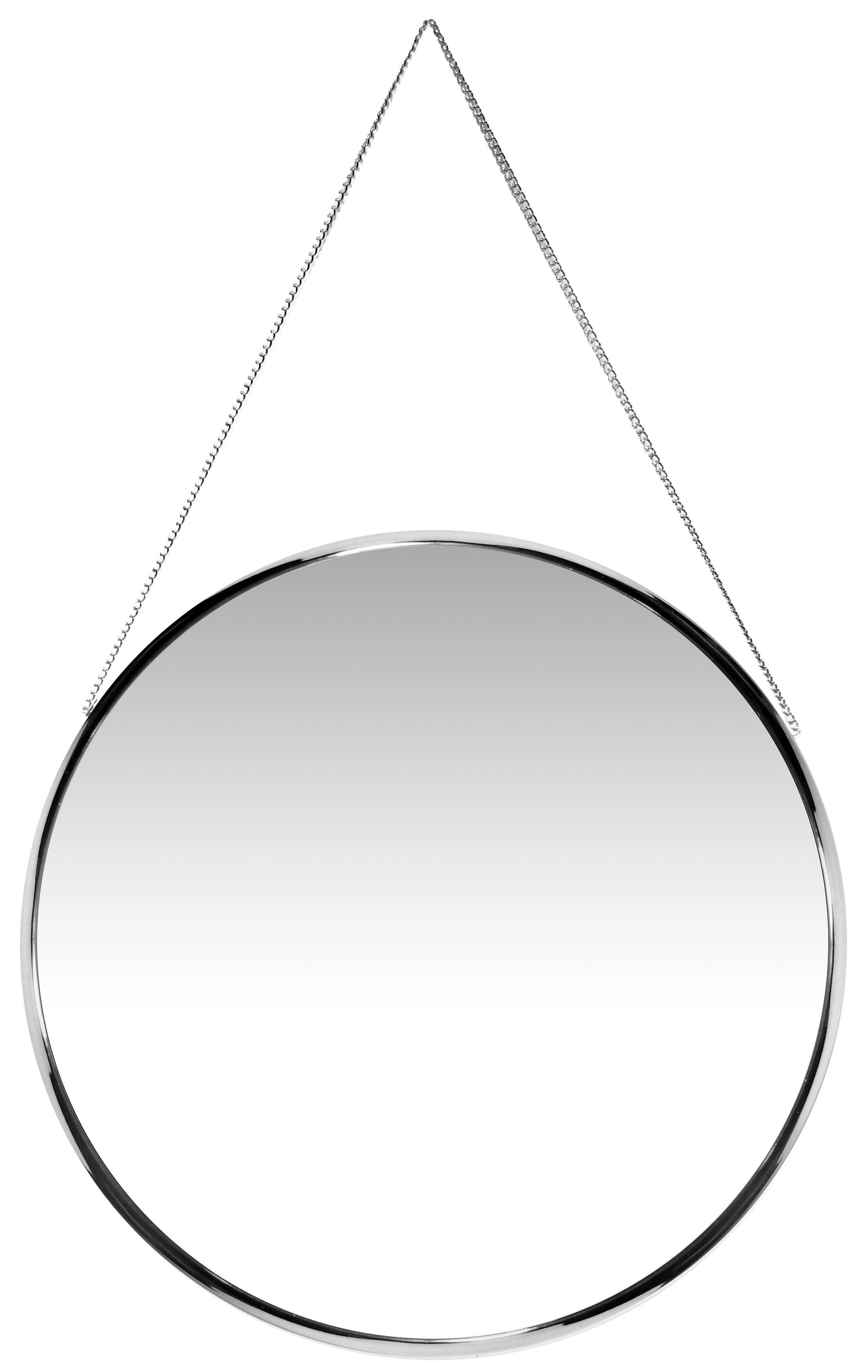 Rhein Accent Mirror With Regard To Rhein Accent Mirrors (Image 17 of 20)