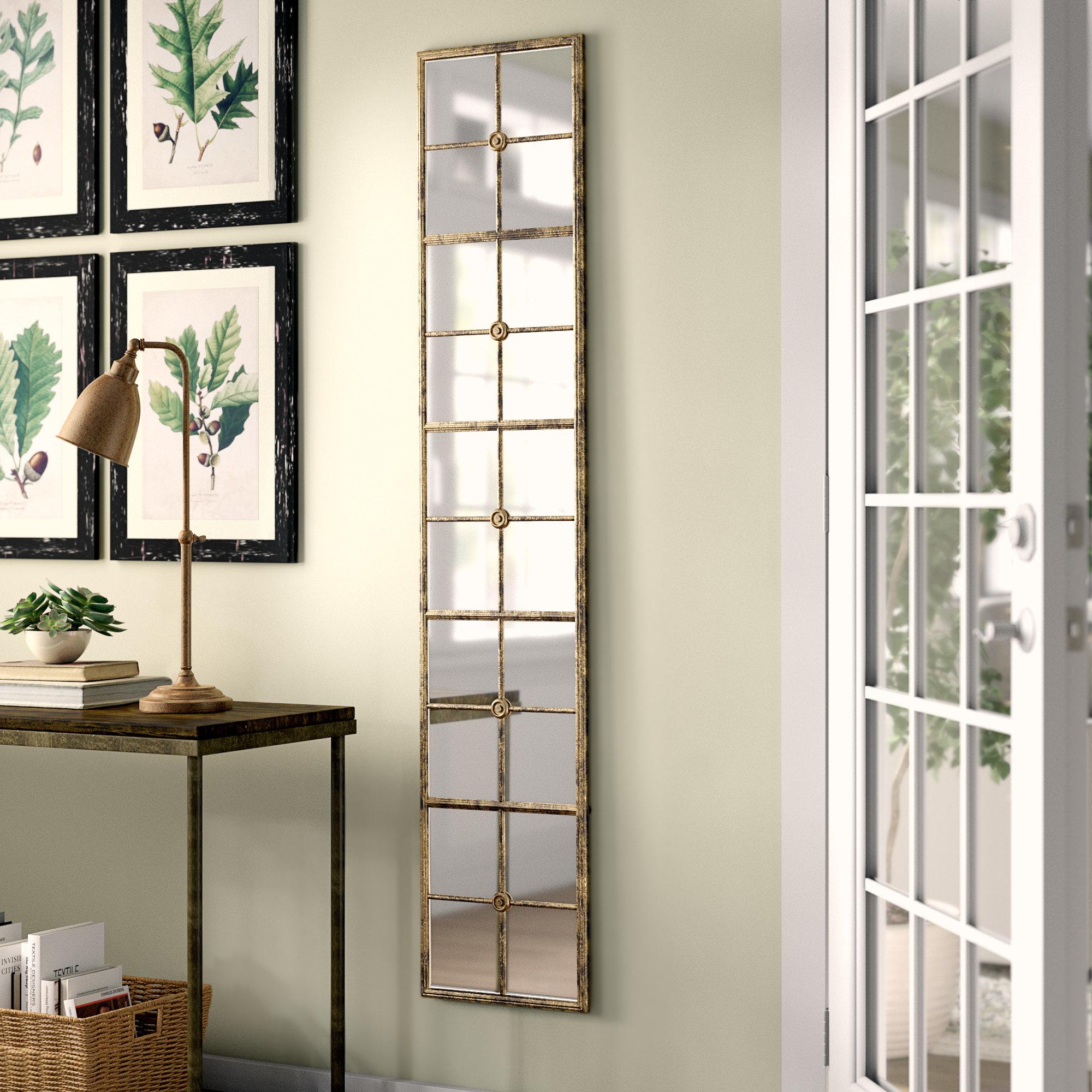Rhonda Modern & Contemporary Full Length Mirror In Modern & Contemporary Full Length Mirrors (View 12 of 20)