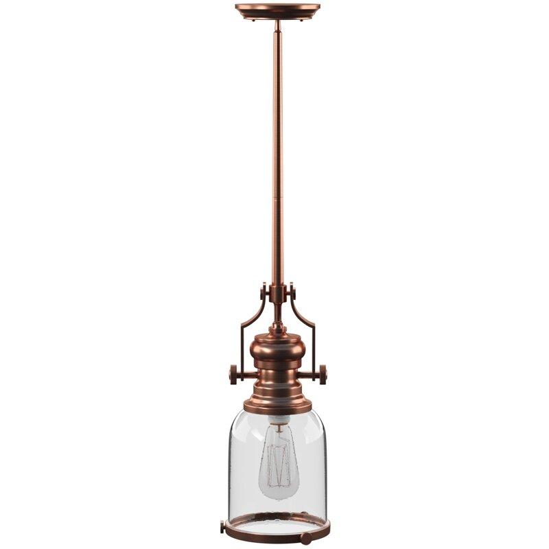 Roa 1 Light Bell Pendant Intended For Erico 1 Light Single Bell Pendants (View 16 of 25)