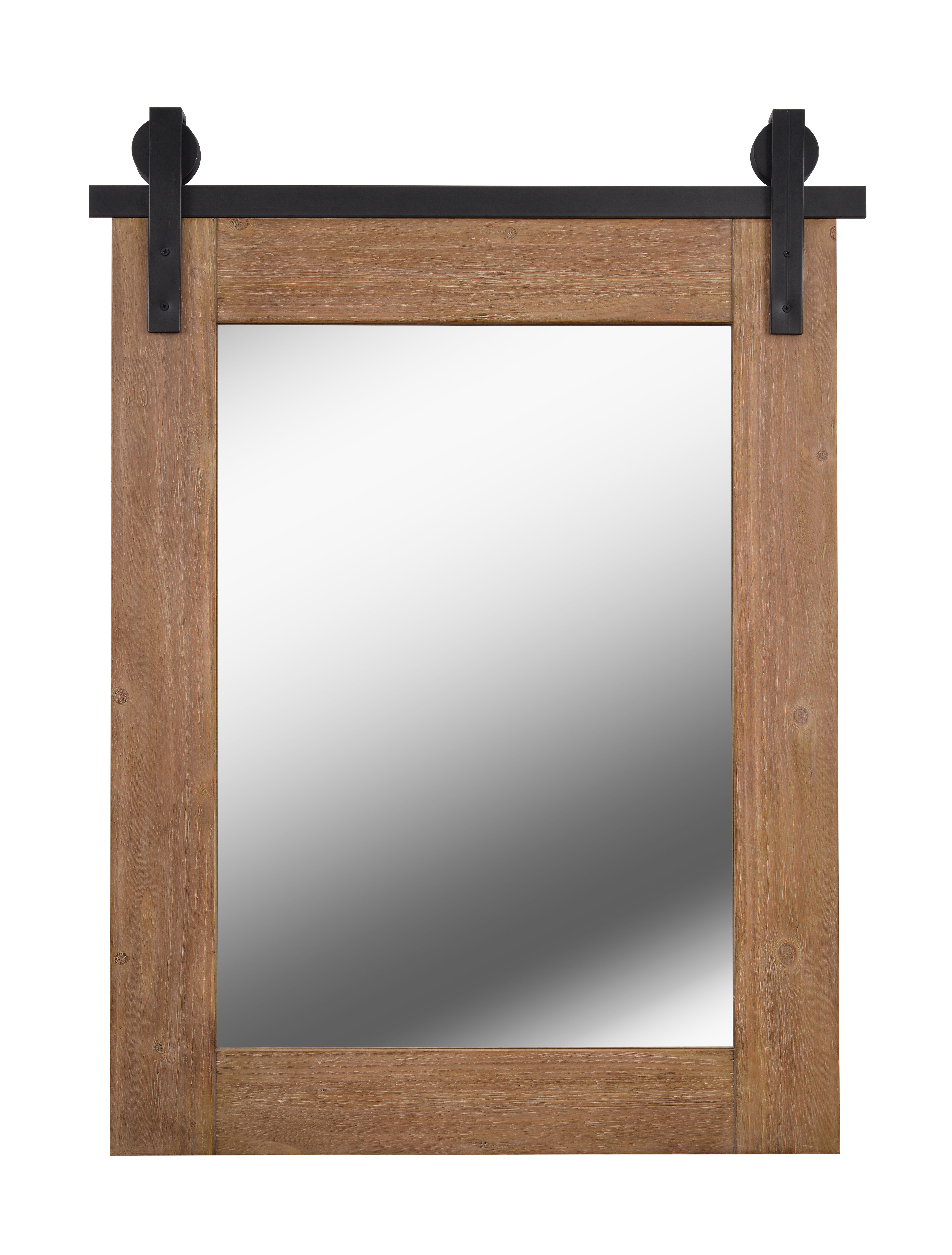 Robson Accent Mirror Intended For Berinhard Accent Mirrors (Image 15 of 20)