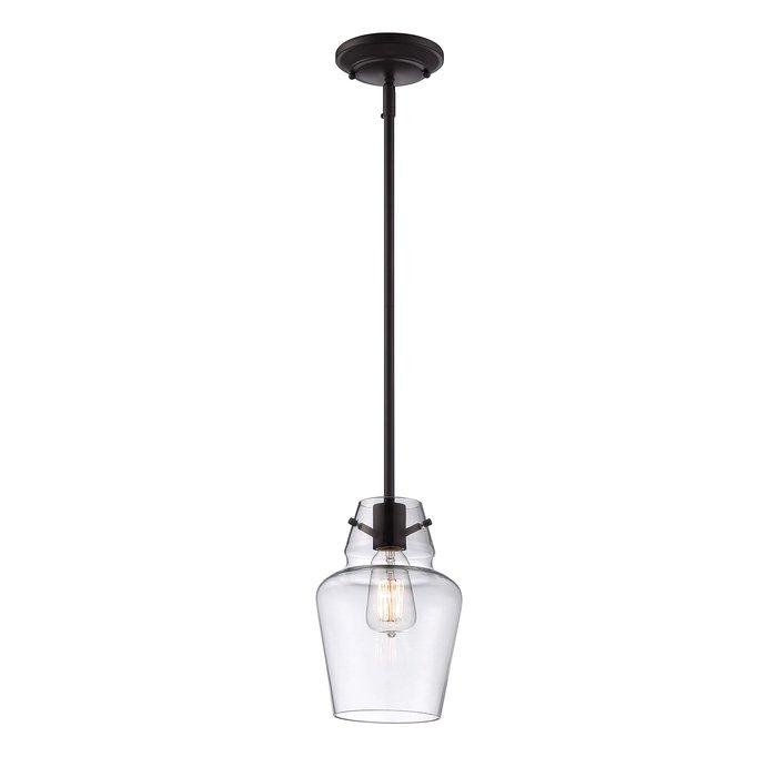 Featured Image of Roslindale 1 Light Single Bell Pendants