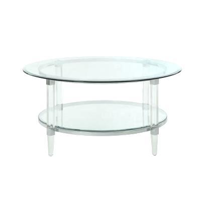 Round Chrome And Glass Coffee Table – Nasagora For Strata Chrome Glass Coffee Tables (View 4 of 25)