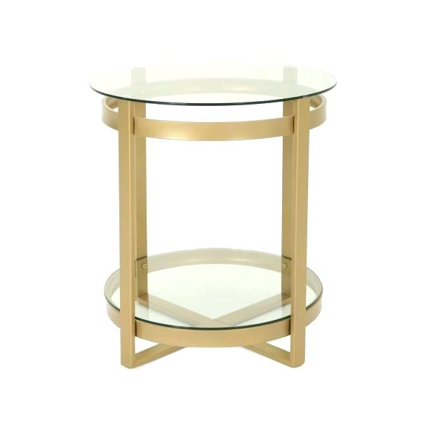 Round Glass Coffee Tables – Cortezmcneeley (View 21 of 25)
