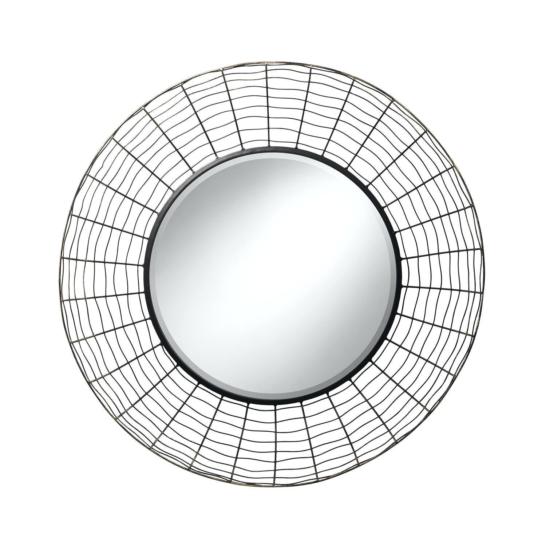 Round Wall Mirrors – Blairsindelar (Image 16 of 20)