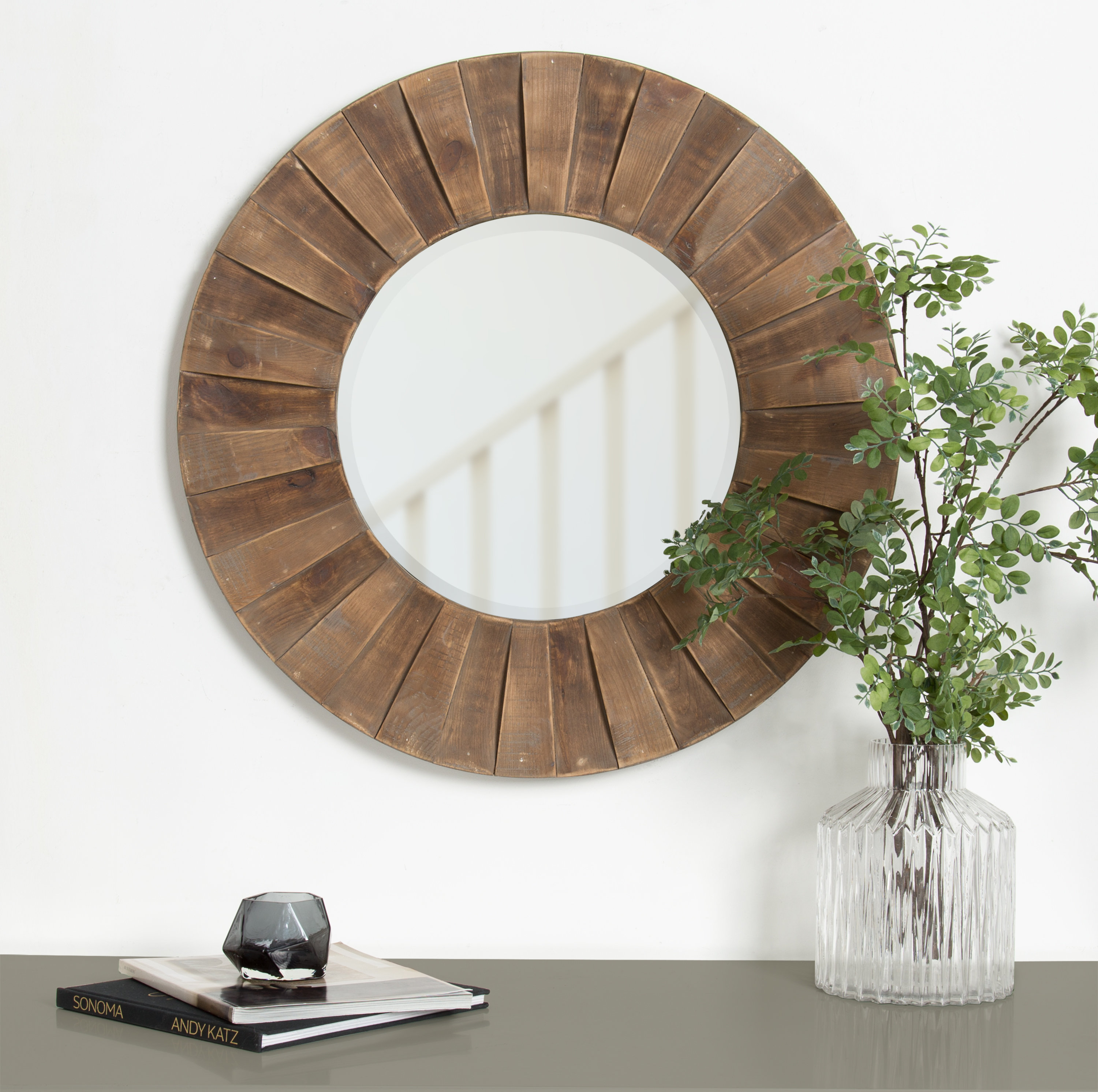 Saylor Wall Mirror | Joss & Main For Swagger Accent Wall Mirrors (View 20 of 20)
