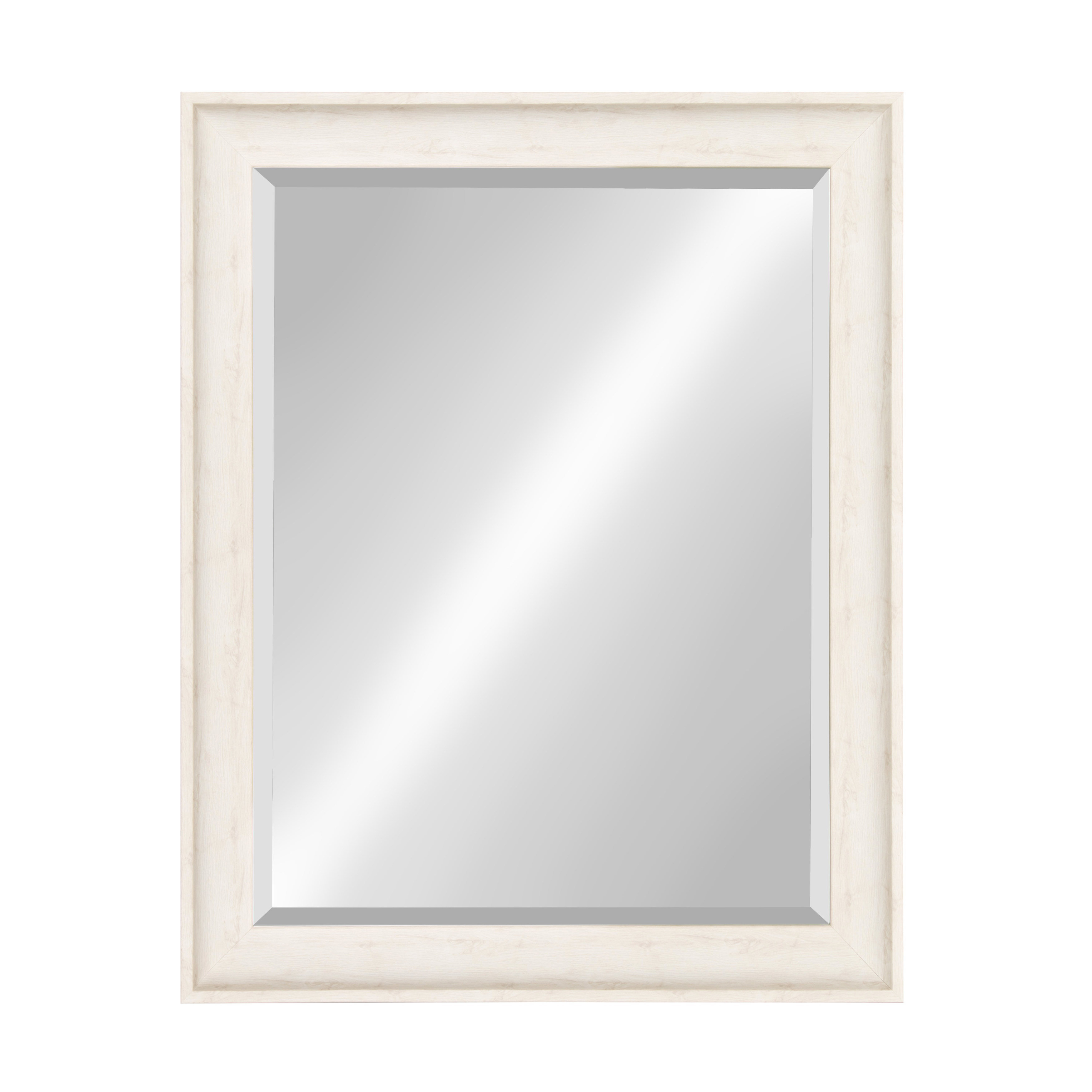 Saylor Wall Mirror | Joss & Main Intended For Maude Accent Mirrors (Image 12 of 20)