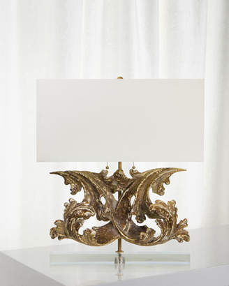 Scroll Frame – Shopstyle Intended For Grullon Scroll 1 Light Single Bell Pendants (View 13 of 25)