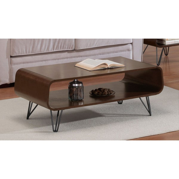 Featured Image of Carson Carrington Astro Mid Century Coffee Tables