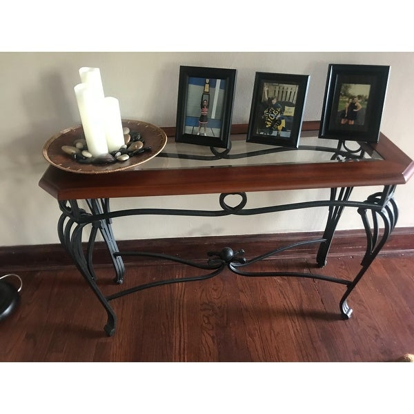 Shop Gracewood Hollow Salinger Sofa Table – Free Shipping In Gracewood Hollow Salinger Prentice Cocktail Tables (View 4 of 25)