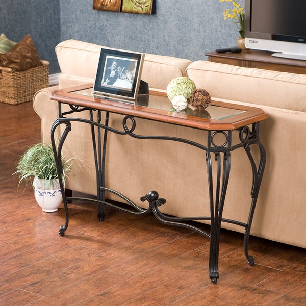 Shop Gracewood Hollow Salinger Sofa Table – Free Shipping Inside Gracewood Hollow Salinger Prentice Cocktail Tables (View 3 of 25)