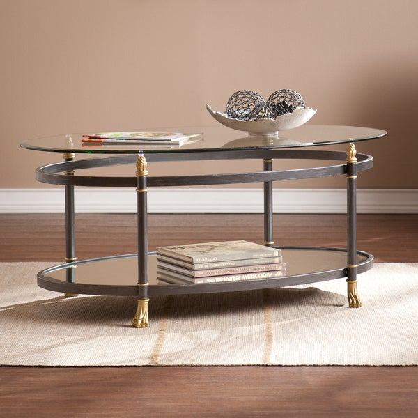 Featured Image of Harper Blvd Alecia Coffee Cocktail Tables