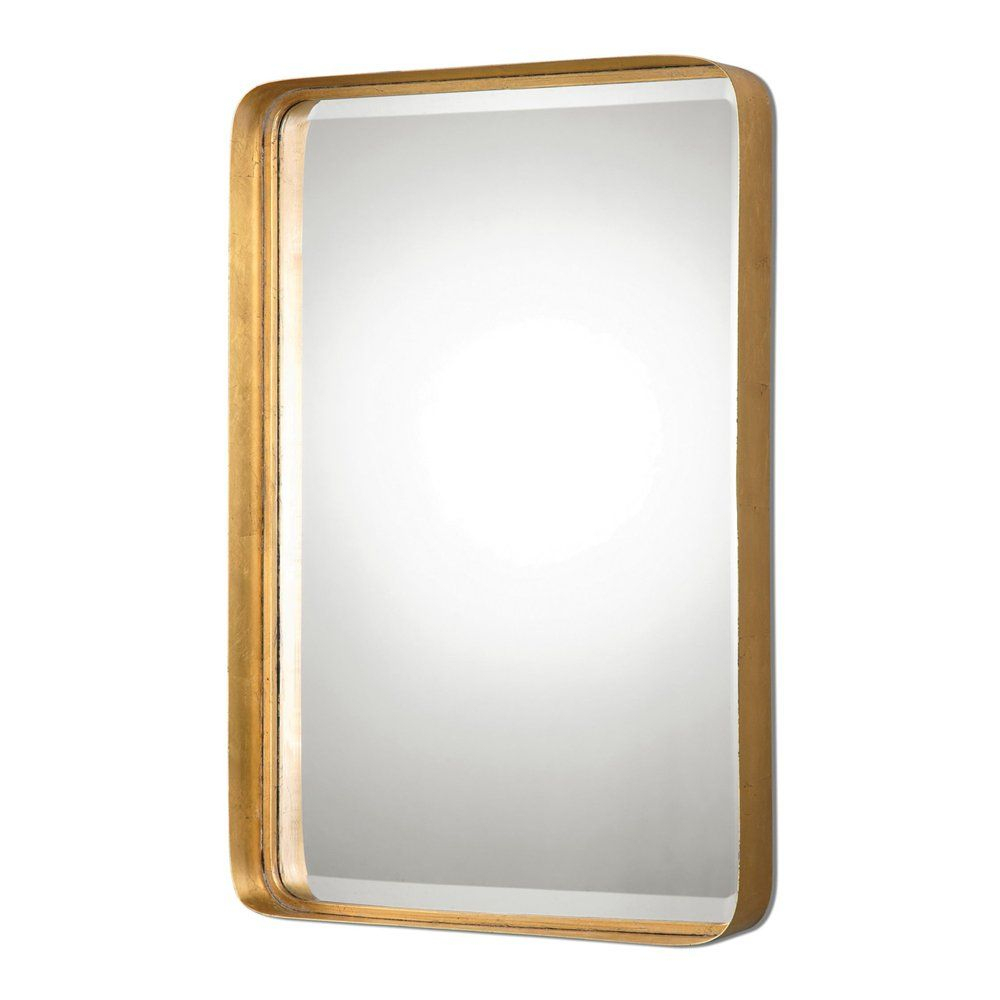 Shop Uttermost 13936 Crofton Decorative Mirror At Atg Stores Inside Lugo Rectangle Accent Mirrors (Image 17 of 20)