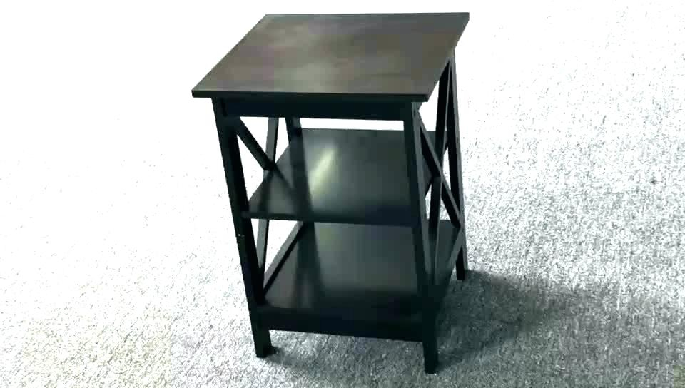 Short End Table – Bintechs (View 15 of 25)
