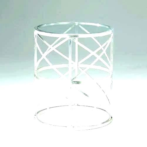 Silver End Table Round – Lavernrison (View 21 of 25)