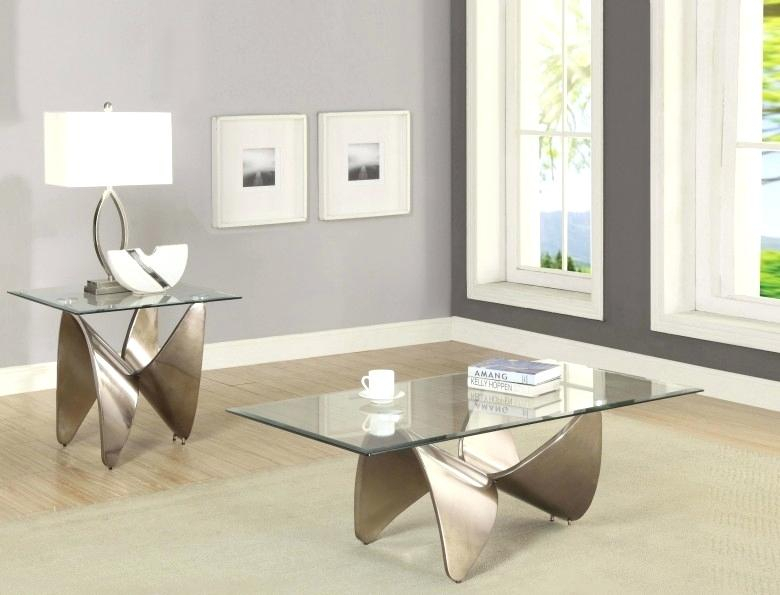 Silver Glass Coffee Table – Greenfront With Silver Orchid Olivia Glam Mirrored Round Cocktail Tables (View 46 of 50)