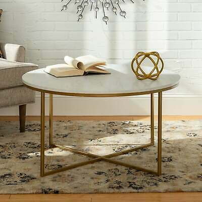 Silver Orchid Marcello Contemporary Glass Top End Table Within Silver Orchid Bardeen Round Coffee Tables (View 10 of 25)