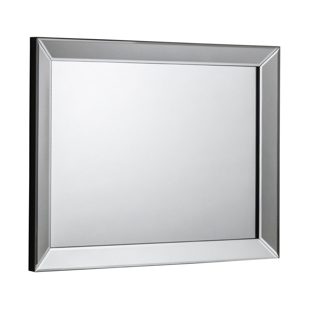 Soprano Wall Mirror Intended For Wall Mirrors (View 18 of 20)