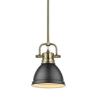 Southlake 1 Light Single Dome Pendant In 2019   French Within Southlake 1 Light Single Dome Pendants (View 13 of 25)