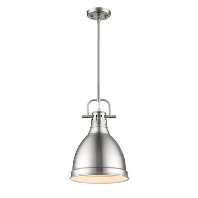 Southlake 1 Light Single Dome Pendant In 2019 | Lighting Pertaining To Hamilton 1 Light Single Dome Pendants (Image 21 of 25)