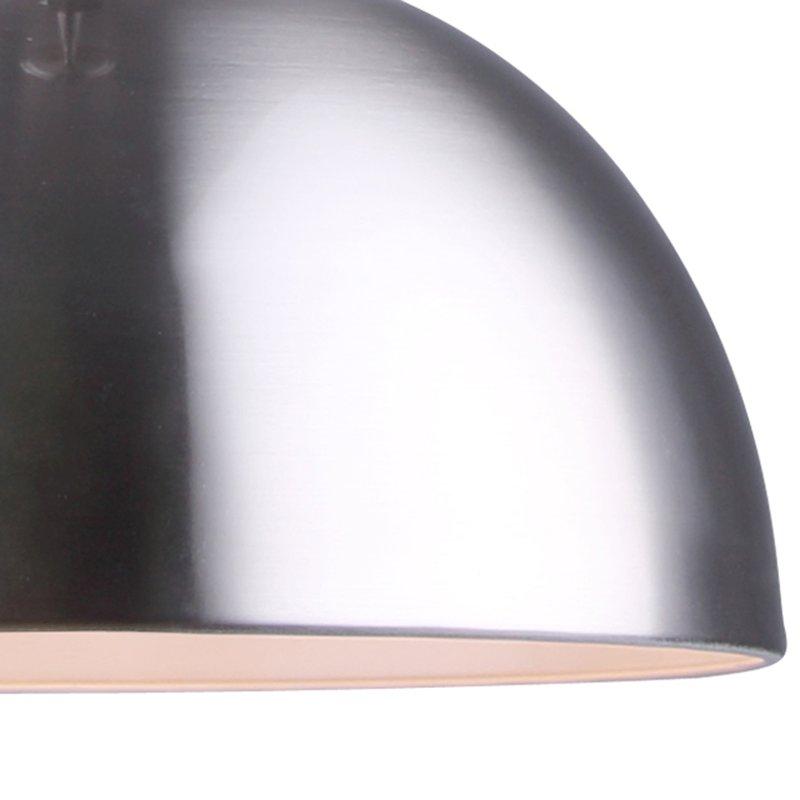 Southlake 1 Light Single Dome Pendant Intended For Southlake 1 Light Single Dome Pendants (View 12 of 25)