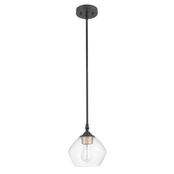 Sprouse 1 Light Single Dome Pendantwrought Studio Within 1 Light Single Dome Pendants (Image 23 of 25)