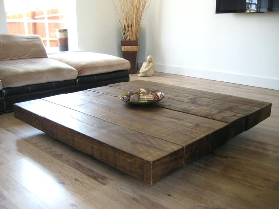 Square Coffee Table Ottoman Coffee Table Formal Living Room With Lennon Pine Square Storage Ottoman Coffee Tables (Image 14 of 25)