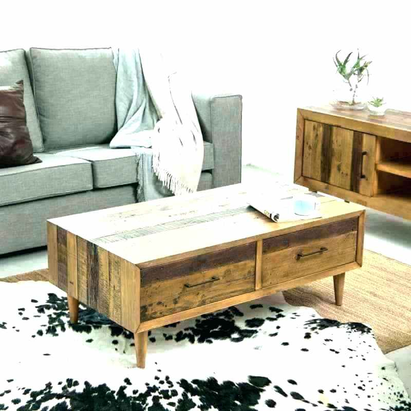 Square Coffee Table Unfinished Large – Themaverickway (View 22 of 25)
