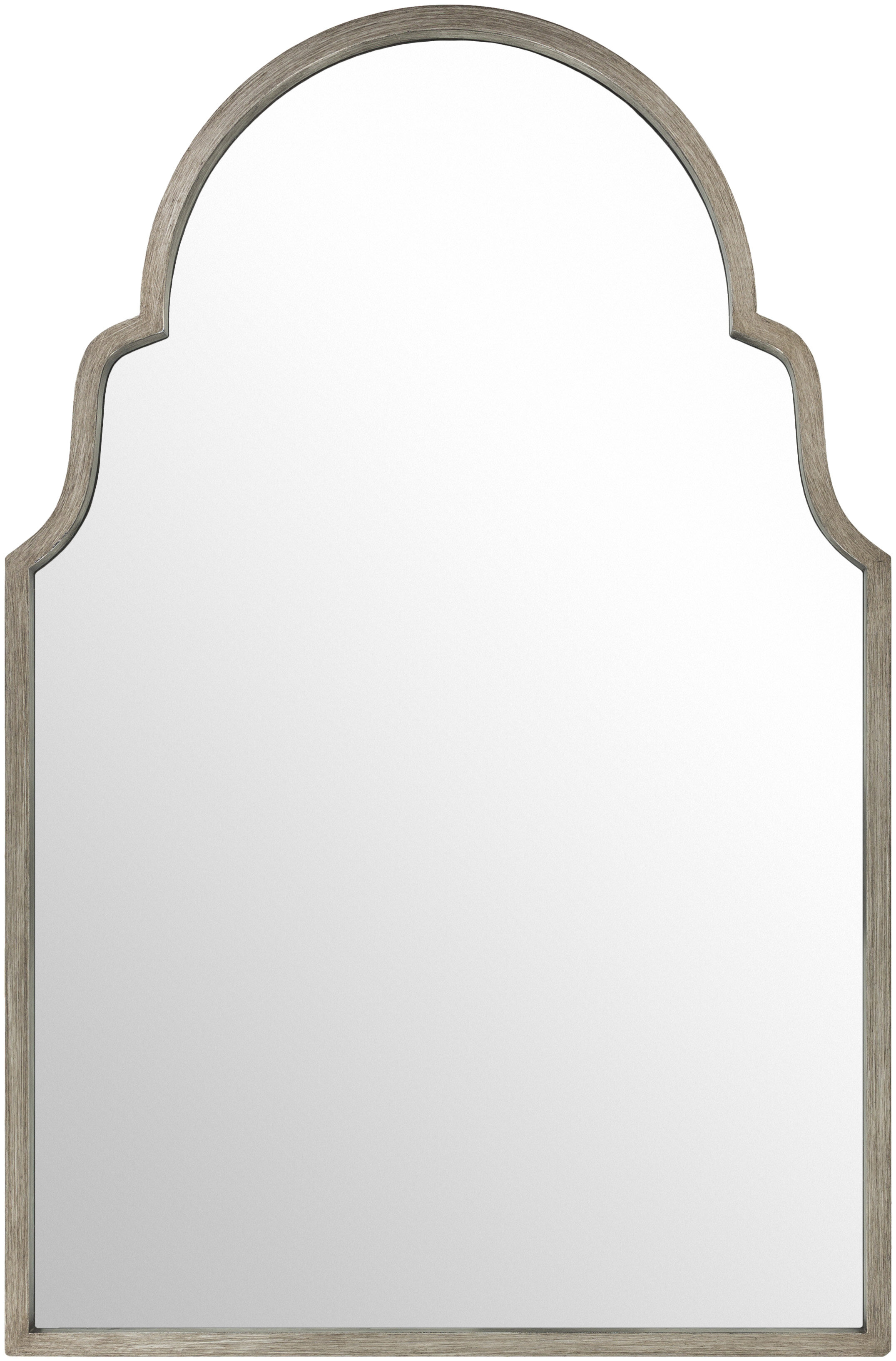 Stallings Modern And Contemporary Accent Mirror Inside Menachem Modern & Contemporary Accent Mirrors (View 6 of 20)