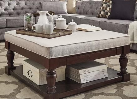 Storage Ottoman Coffee Table – Andrewab.co (View 20 of 25)