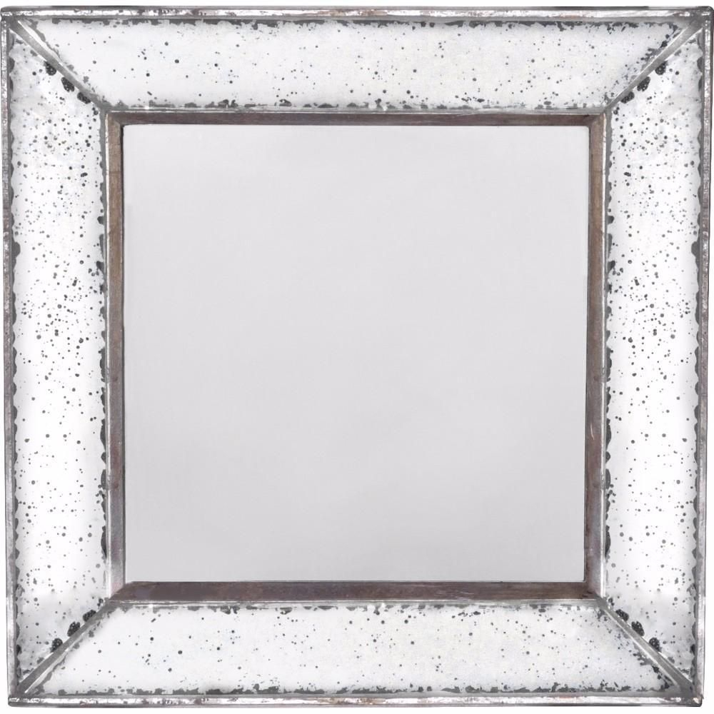 Stylish Marion Square Mirror | Products | Rustic Wall For Marion Wall Mirrors (Image 19 of 20)