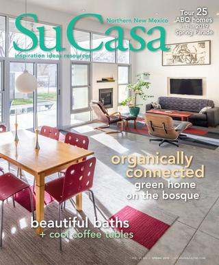Su Casa Northern New Mexico Spring 2019 | Digital Edition With Porch & Den Urqhuart Wood Glass Coffee Tables (View 25 of 50)
