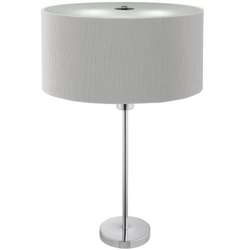 Table Lamps For Living Room | Pagazzi Lighting™ With Abel 5 Light Drum Chandeliers (Image 15 of 20)