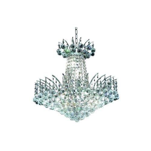 Tag Archived Of Devanna 6 Light Crystal Chandelier : Pretty With Verdell 5 Light Crystal Chandeliers (Image 15 of 20)