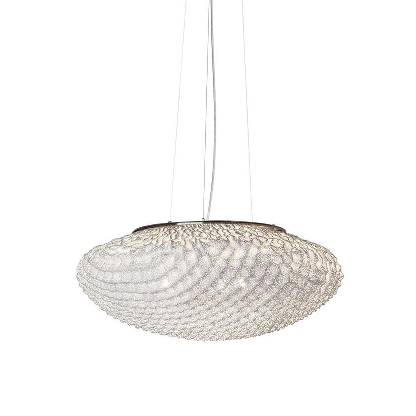 Tati Pendant Lamp Within Alverez 4 Light Drum Chandeliers (Image 17 of 20)