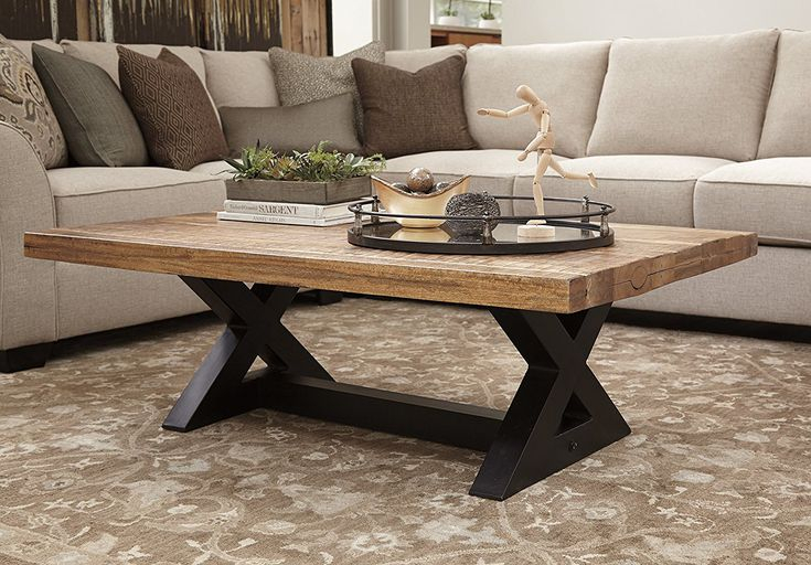 The 8 Best Coffee Tables Of 2019 Intended For Simple Living Manhattan Coffee Tables (View 14 of 25)