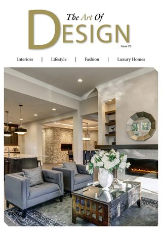 The Art Of Design – Issue 26 2017Mh Media Global – Issuu With Copper Grove Obsidian Black Tempered Glass Apartment Coffee Tables (View 16 of 25)
