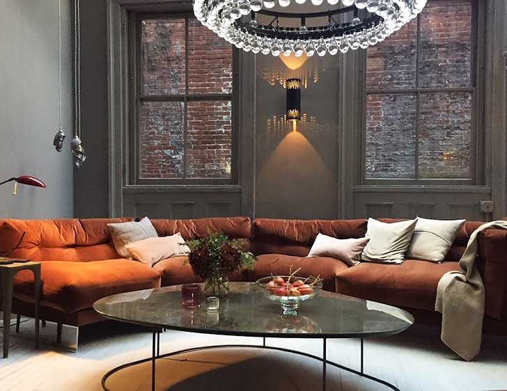 The Best Furniture Stores In Nyc For Every Budget Intended For Simple Living Manhattan Coffee Tables (View 16 of 25)