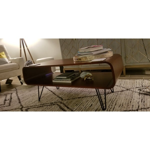 Top Product Reviews For Carson Carrington Astro Mid Century Intended For Carson Carrington Astro Mid Century Coffee Tables (View 4 of 25)