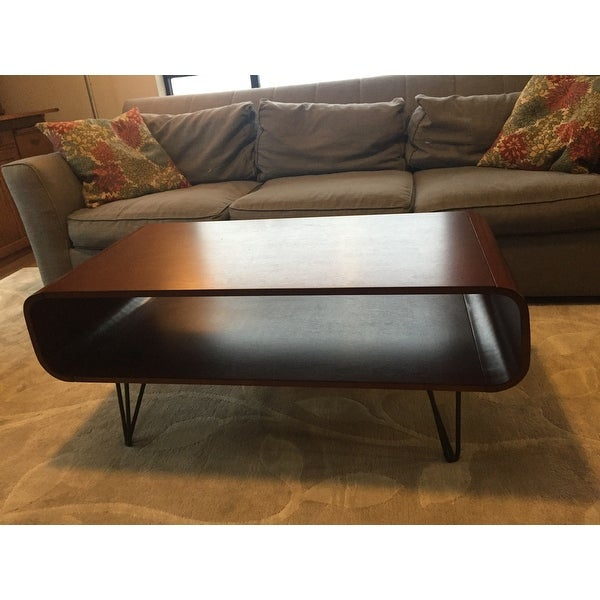 Top Product Reviews For Carson Carrington Astro Mid Century With Regard To Carson Carrington Astro Mid Century Coffee Tables (View 8 of 25)