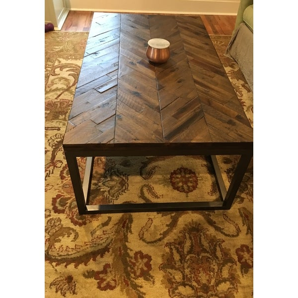Top Product Reviews For Lockwood 48 Inch Rectangle Coffee Intended For Lockwood Rectangle Coffee Tables (View 11 of 25)