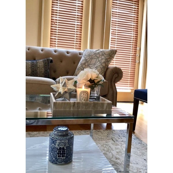 Top Product Reviews For Strick & Bolton Florence Chrome For Strick & Bolton Florence Chrome Coffee Tables (View 6 of 25)