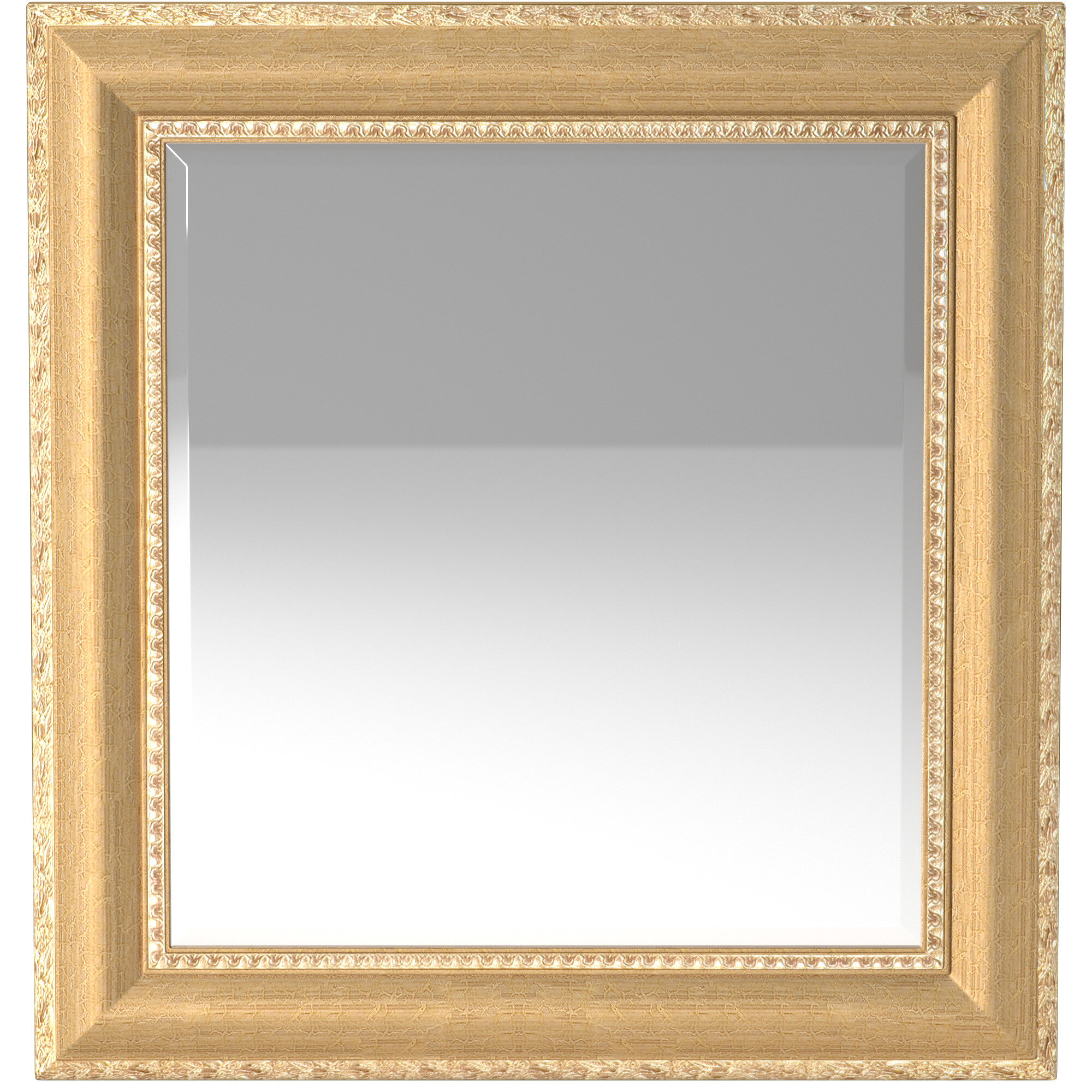 Traditional Accent Mirror Pertaining To Traditional Accent Mirrors (View 18 of 20)